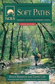 Cover of: Nols Soft Paths