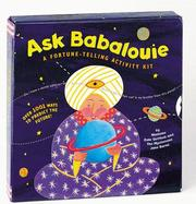 Cover of: Ask Babalouie