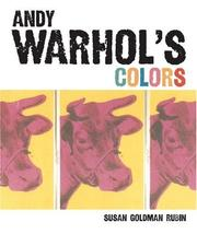 Cover of: Andy Warhol's Colors