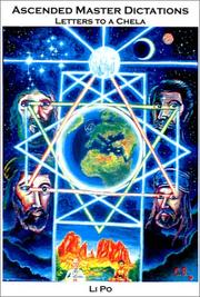 Cover of: Ascended Master Dictations