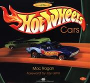 Cover of: Hot Wheels Cars