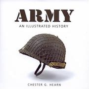Cover of: Army: An Illustrated History