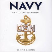 Cover of: Navy: An Illustrated History