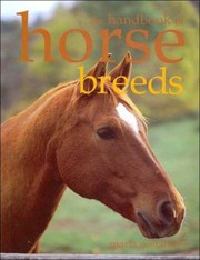 Cover of: The Handbook of Horse Breeds