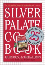 Cover of: Silver Palate Cookbook 25th Anniversary Edition