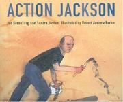 Cover of: Action Jackson (Single Titles)