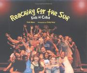 Cover of: Reaching for the Sun: Kids in Cuba