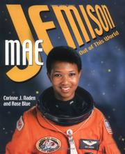 Cover of: Mae Jemison: Out of This World (Gateway Biographies)