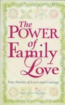 Cover of: The Power of Family Love