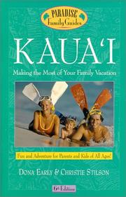 Cover of: Kaua'i, 6th Edition