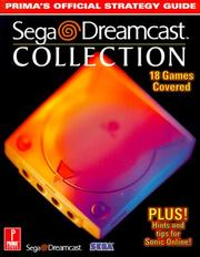 Cover of: Sega Dreamcast Collection