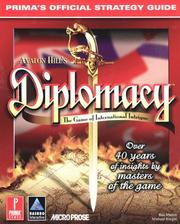 Cover of: Diplomacy