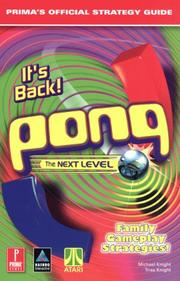 Cover of: Pong the Next Level