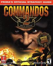 Cover of: Commandos 2: Men of Courage