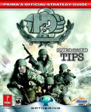 Cover of: Hidden & Dangerous 2: Prima's Official Strategy Guide
