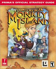 Cover of: Escape From Monkey Island