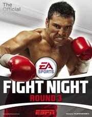 Cover of: Fight Night Round 3 (Prima Official Game Guide)