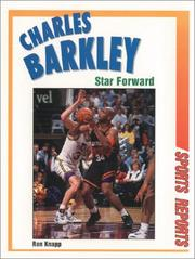 Cover of: Charles Barkley