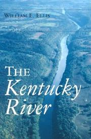 Cover of: The Kentucky River (Ohio River Valley)