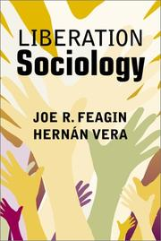 Cover of: Liberation Sociology
