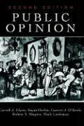 Cover of: Public Opinion