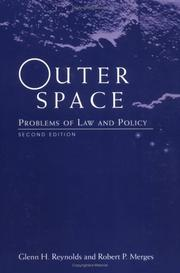 Cover of: Outer Space