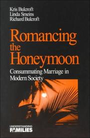 Cover of: Romancing the Honeymoon