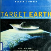 Cover of: Target Earth