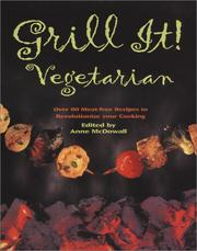 Cover of: Grill It
