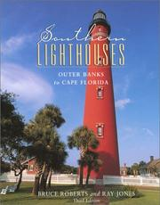 Cover of: Southern Lighthouses, 3rd
