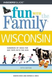 Cover of: Fun with the Family Wisconsin, 5th