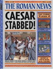 Cover of: The Roman News