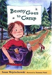 Cover of: Beany Goes to Camp (Beany)