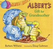 Cover of: Albert's Gift for Grandmother