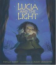 Cover of: Lucia and the Light