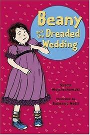 Cover of: Beany and the Dreaded Wedding Reissue (Beany)