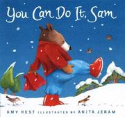 Cover of: You Can Do It, Sam (Sam Books)