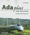 Cover of: ADA PLUS DATA STRUCTURES