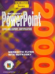 Cover of: Microsoft Powerpoint 2000
