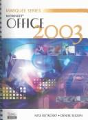 Cover of: Microsoft Office 2003