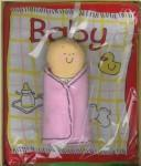 Cover of: Baby, A Cloth Book