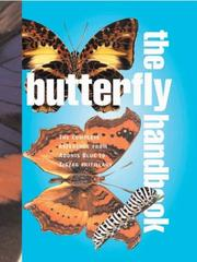 Cover of: The Butterfly Handbook