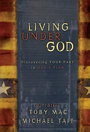 Cover of: Living Under God
