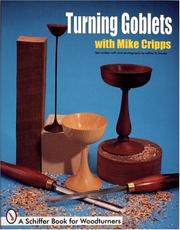 Cover of: Turning Goblets