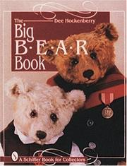 Cover of: The Big Bear Book