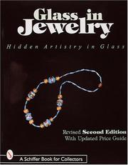 Cover of: Glass in Jewelry