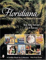 Cover of: Floridiana