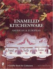 Cover of: Enameled Kitchenware: American and European
