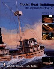 Cover of: Model Boat Building