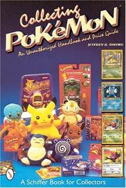 Cover of: Collecting Pokémon: An Unauthorized Handbook and Price Guide